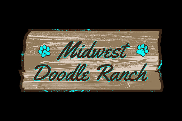 Logos From Midwest Doodle Ranch